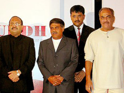 Photo Of Amar Singh,Shivaji Satam From The Mahurat Of Viruddh