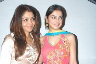 Photo Of Tanya Kumar,Divya Khosla From The Launch Of Karzzzz