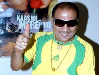 Photo Of Labh Jajua From The Salman Launches 'Kaashh... Mere Hote' Music