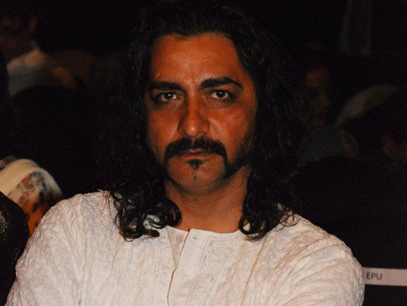 Photo Of Nirmal Pandey From The Malaika Arora At The Launch Of NDTV Imagine