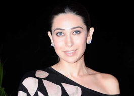 Karisma Kapoor to play supermodel in Dangerous Ishq