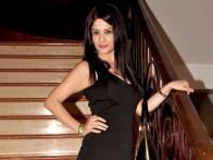 Photo Of Tejasvita Kapoor From The Audio release of Nirmal Mishra's film 'Murder In Mumbai'