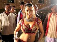 Movie Still From The Film Rivaaz,Sambhavna Sheth