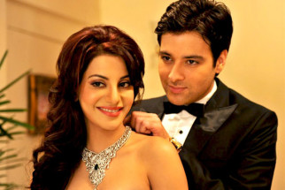 Movie Still From The Film U R My Jaan,Priti Soni,Mikaal Zulfikaar