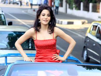 Movie Still From The Film U R My Jaan,Priti Soni