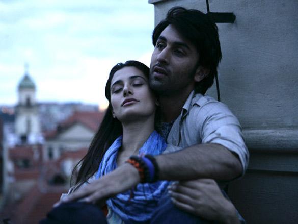 nargis fakhriranbir kapoor 2 rockstar 2011 movie stills