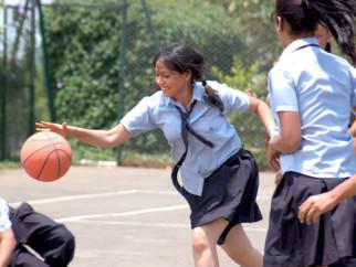 Movie Still From The Film Aamras,Vega Tamotia,Maanvi Gagroo
