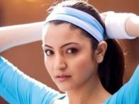 Movie Still From The Film Rab Ne Bana Di Jodi,Anushka Sharma