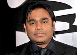 A.R. Rahman to receive Lifetime Achievement Award at DIFF
