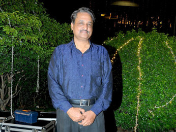 Photo Of Y.P. Singh From The Audio release of 'Kya Yahi Sach Hai' and 'Carnage By Angels' book launch