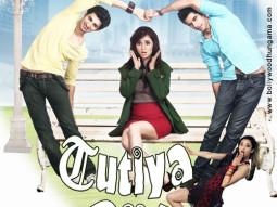 First Look Of The Movie Tutiya Dil