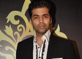 Karan Johar to adapt The Immortals of Meluha