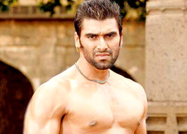 Nikitin Dheer plays villain in Chennai Express
