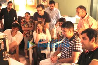 Sunny Deol,Radhika Rao,Vinay Sapru,Kangna Ranaut,Bhushan Kumar