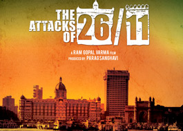 The Attacks of 26/11 also made in English language