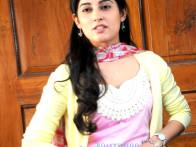 Disha Pandey