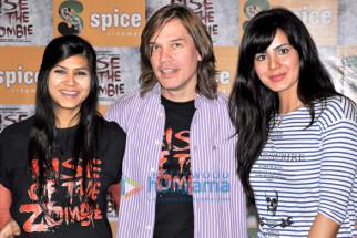 Devaki Singh, Luke Kenny, Kirti Kulhari