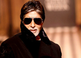Big B to play Feroz Khan's role in Welcome Back?