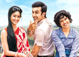 Barfi to get theatrical release in Turkey