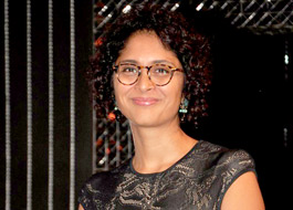 Kiran Rao to launch her own banner