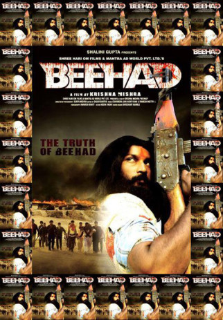 First Look Of The Movie Beehad - The Ravines