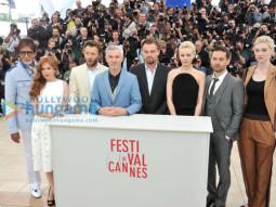 Amitabh Bachchan, Isla Fisher, Joel Edgerton, Baz Luhrmann, Leonardo DiCaprio, Carey Mulligan, Tobey Maguire, Elizabeth Debicki