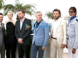 Tobey Maguire, Carey Mulligan, Leonardo DiCaprio, Baz Luhrmann, Joel Edgerton, Amitabh Bachchan