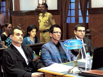 Manish Choudhary, Vishakha Singh, Kay Kay Menon, Harsh Chhaya
