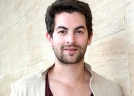 Live Chat: Neil Nitin Mukesh on June 3 at 1500 hrs IST