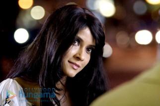 Movie Still From The Strangers Featuring Nandana Sen