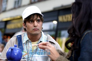 Movie Still From The Strangers FeaturingJimmy Shergill