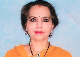 Sandhya Pandit's son is prime suspect for her murder