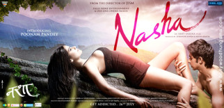 First Look Of The Movie Nasha