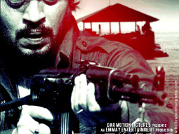 First Look Of The Movie D-Day