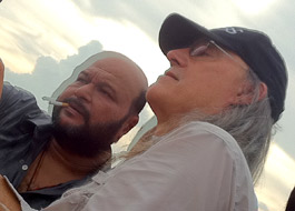 Bollywood cinematographer shot Steve Jobs bio-pic
