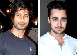 Shahid replaces Imran in Milan Talkies