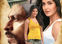 Jab Tak Hai Jaan to release in Romania