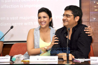 Parineeti Chopra, Jaideep Sahni