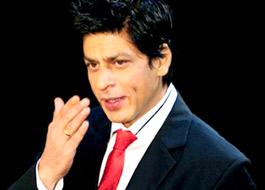 Shah Rukh Khan to walk the ramp for Yash Chopra
