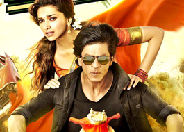 Chennai Express to release in Egypt