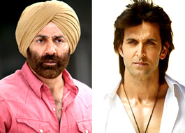 Sunny's SSTG comes with Hrithik's Krrish 3