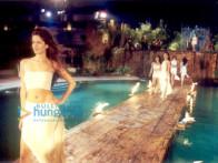 Movie Still From The Film Boom Featuring Katrina Kaif