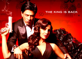 Don 2 in legal trouble after two years