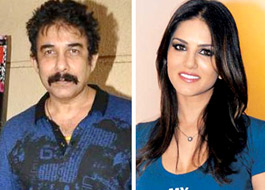 Deepak Tijori to stage comeback with Sunny Leone