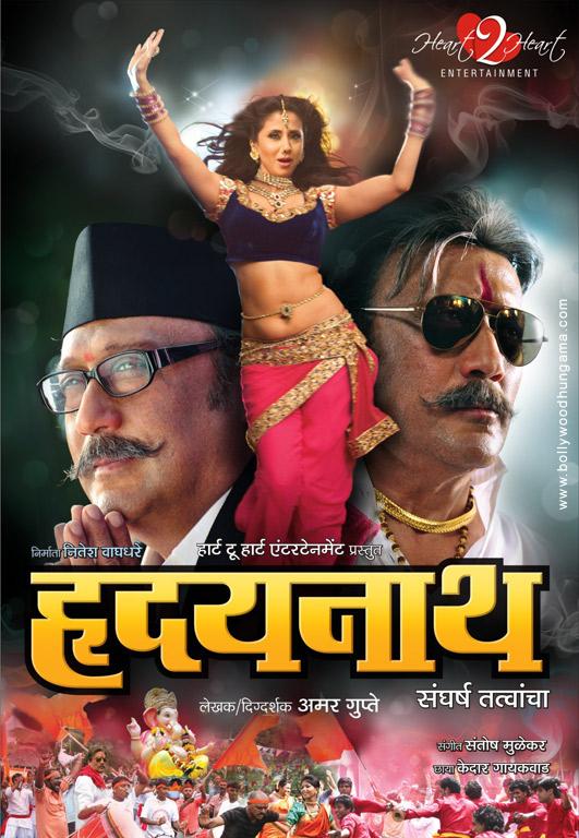 Hridaynath Cover