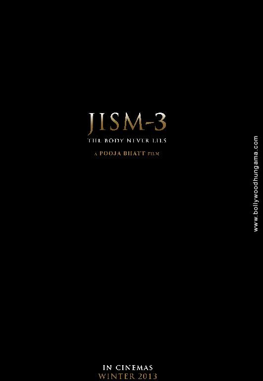 Jism - 3 Cover