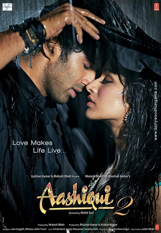 Aashiqui 2 couple dating meaning