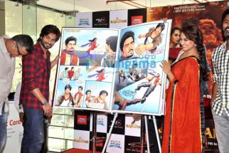 Viki Rajani, Shahid Kapoor, Sonakshi Sinha, Prabhu Dheva