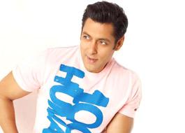 Salman's birthday bash in Panvel cut short