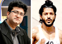 Prasoon, Shabana trash Naseeruddin's opinion on Bhaag Milkha Bhaag